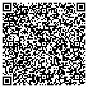 QR-код с контактной информацией организации ООО Woodlike