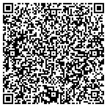QR-код с контактной информацией организации ЧП Перевозки Днепр