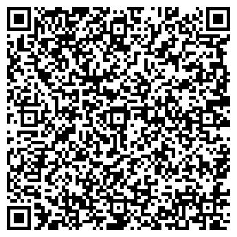 QR-код с контактной информацией организации ООО ПРИОРПРОЕКТ