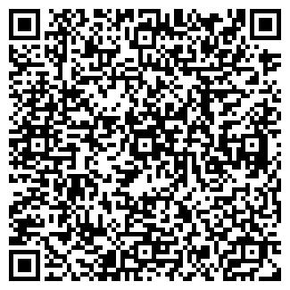 QR-код с контактной информацией организации ООО Киев-Терм