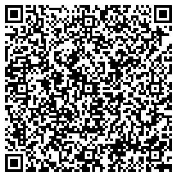 QR-код с контактной информацией организации ООО РУСХИМТЕХ