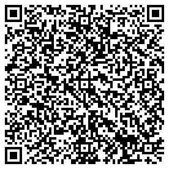 QR-код с контактной информацией организации ООО АКВІА
