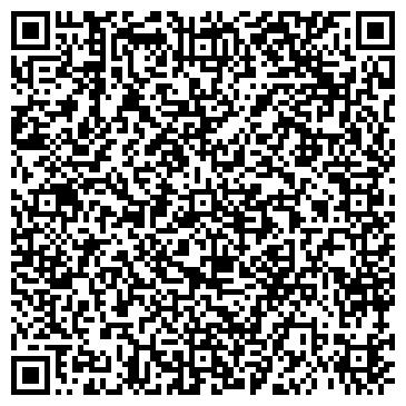 QR-код с контактной информацией организации ООО ТвойКузовной