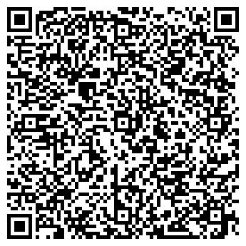 QR-код с контактной информацией организации ООО Корпорация KRB