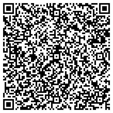 QR-код с контактной информацией организации ООО Медицинский центр «МИРА»