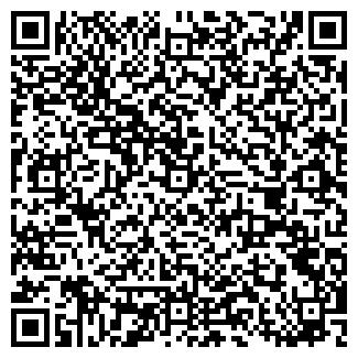 QR-код с контактной информацией организации ТОО Novatex KZ
