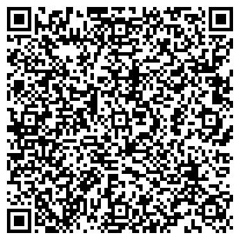 QR-код с контактной информацией организации ИП Воеводский