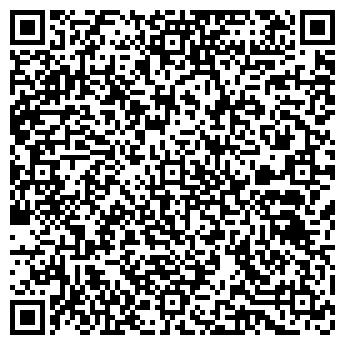 QR-код с контактной информацией организации ООО ОдесМебель