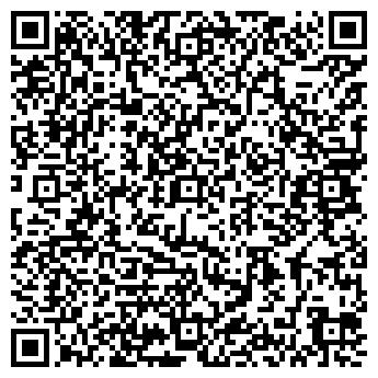QR-код с контактной информацией организации ООО VR GAMECLUB