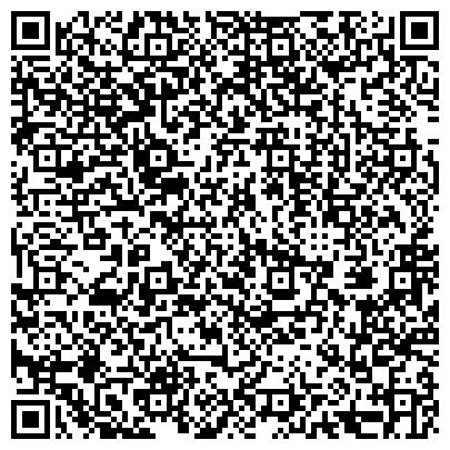 """QR-код с контактной информацией организации ООО Студия шитья и рукоделия """"ЛавАрт"""""""