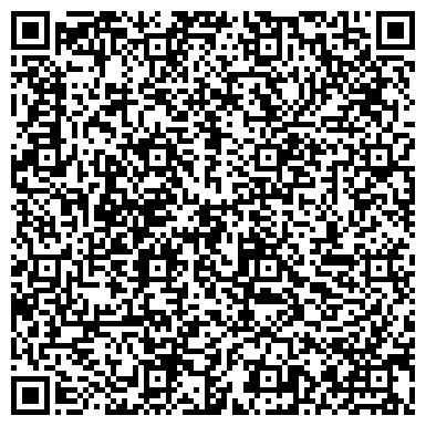 QR-код с контактной информацией организации ООО Grill and Garden