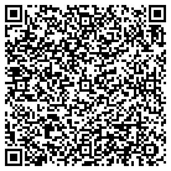 """QR-код с контактной информацией организации ООО Гостиница """"Славия"""""""