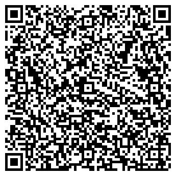 QR-код с контактной информацией организации ЛЕДБЕЛ