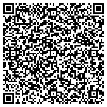 QR-код с контактной информацией организации ООО RL - SOFT
