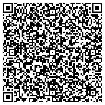 QR-код с контактной информацией организации ООО ТехноWIN
