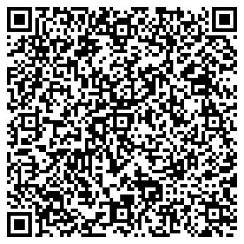 QR-код с контактной информацией организации ООО Мир Окон и Дверей