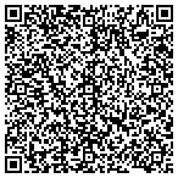 QR-код с контактной информацией организации ГК Окна на совесть