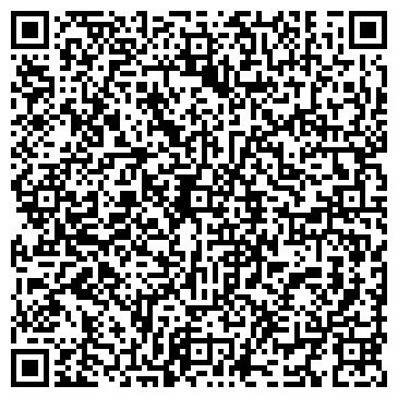 QR-код с контактной информацией организации ТОО ЭГЕ Шымкент