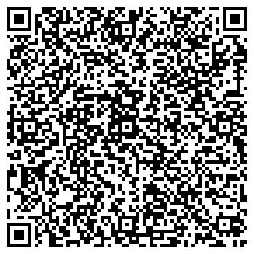 QR-код с контактной информацией организации ЧП Tent Leader