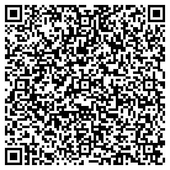 QR-код с контактной информацией организации ООО АСТАП Моторс