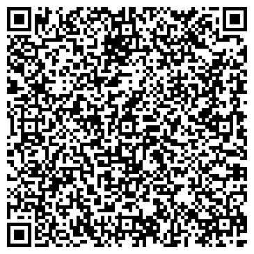 QR-код с контактной информацией организации ИП Оптовая база продуктов питания