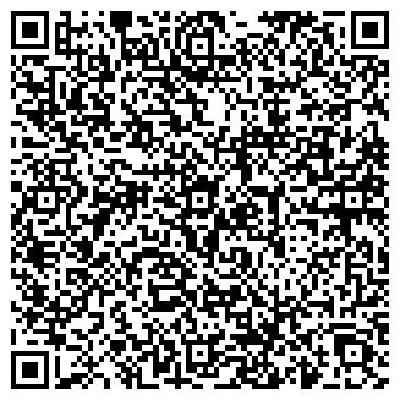QR-код с контактной информацией организации ООО Рециклинговая компания
