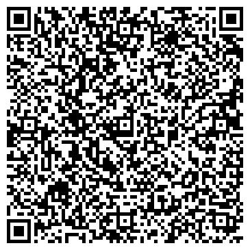 QR-код с контактной информацией организации ООО BATT.IN.UA