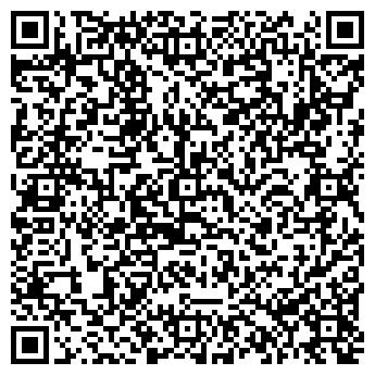 QR-код с контактной информацией организации ООО Мой Лифт