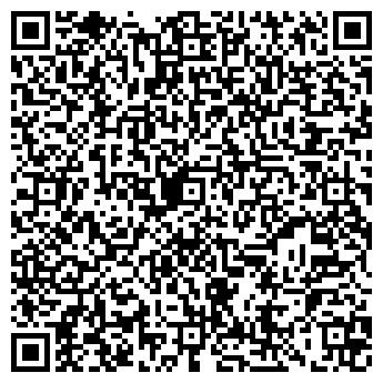 QR-код с контактной информацией организации ООО ВидеоКвадрат