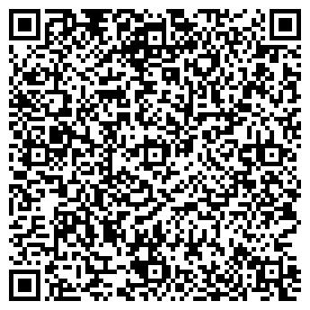 QR-код с контактной информацией организации ООО Гептастиль