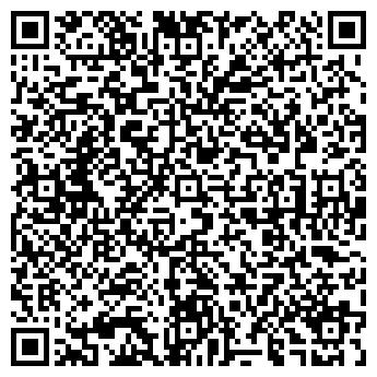 QR-код с контактной информацией организации ИП МЦФото