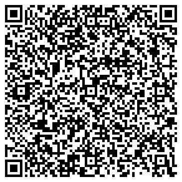 """QR-код с контактной информацией организации ИП СТО """"Нет Проблем"""""""