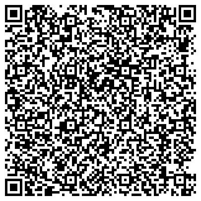 """QR-код с контактной информацией организации Турагенство """"CORAL TRAVEL"""" Орехово - Зуево"""