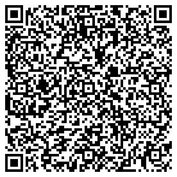 QR-код с контактной информацией организации Диктум