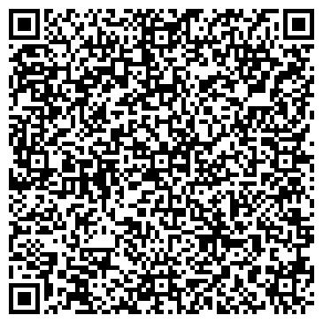 QR-код с контактной информацией организации ООО Оптима Групп