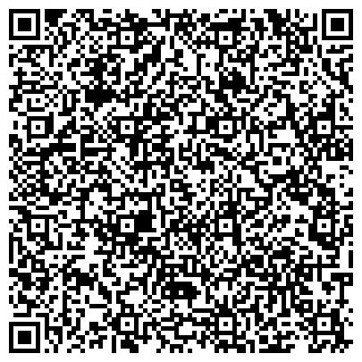 """QR-код с контактной информацией организации ООО Оперативная типография """"ОФСЕТ МОСКВА"""""""