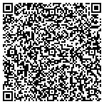 QR-код с контактной информацией организации ЧП mobile-business.by