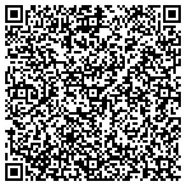 QR-код с контактной информацией организации ООО ХИМТОВАР