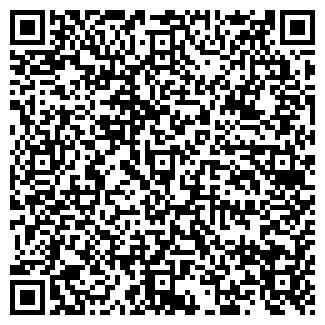 QR-код с контактной информацией организации ООО БелЮласСервис