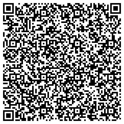 QR-код с контактной информацией организации ООО Продажа/Купить пиявок в Орехово