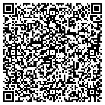 QR-код с контактной информацией организации ФЛП okki.com.ua