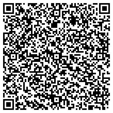 QR-код с контактной информацией организации ООО Стоматология DentalWay