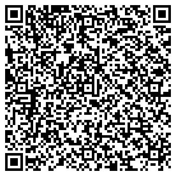 QR-код с контактной информацией организации ИП Мособлокна