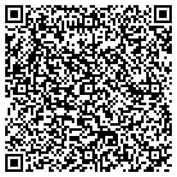 QR-код с контактной информацией организации ООО Мотор Ленд Nissan