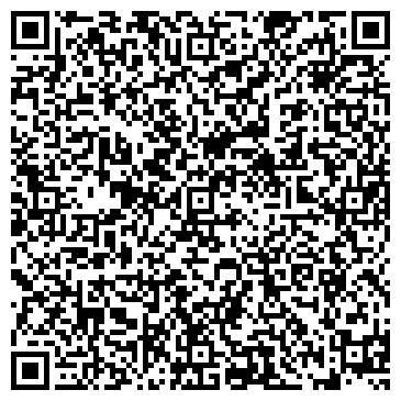 QR-код с контактной информацией организации ООО ГРАНДЭНЕРГОГРУПП