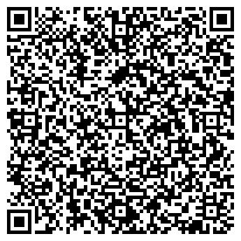QR-код с контактной информацией организации ООО Интер Гранд М