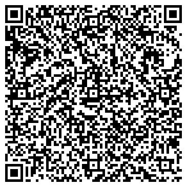 QR-код с контактной информацией организации ООО Профзаборы