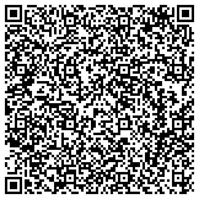 QR-код с контактной информацией организации ООО Гарантпоставка - Грозный