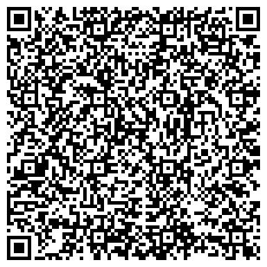QR-код с контактной информацией организации ООО Равон Центр Нижний Новгород