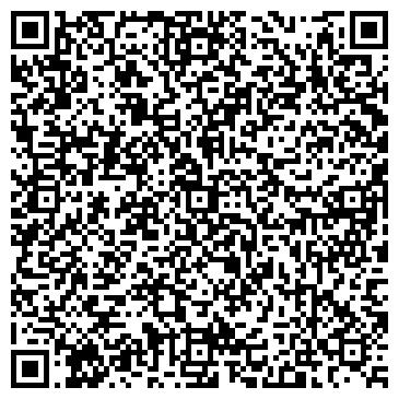 QR-код с контактной информацией организации ИП ГраМаДа Автозапчасти